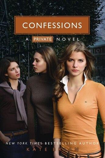 Confessions de Kate Brian