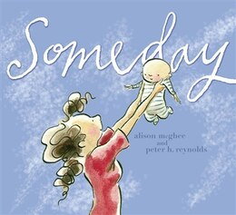 Book Someday by Alison Mcghee