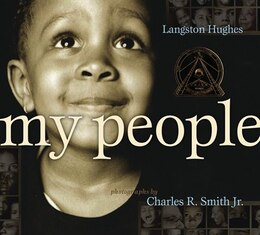 Book My People by Langston Hughes