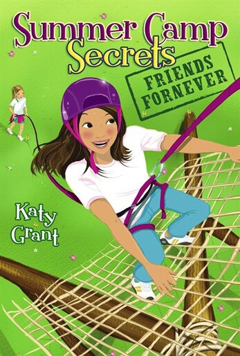 Friends ForNever by Katy Grant