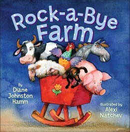 Book Rock-a-Bye Farm by Diane  Johnston Hamm