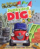 Junkyard Dig!: Building from A to Z