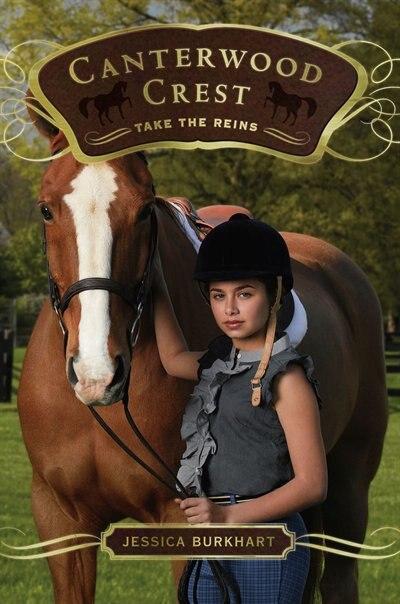 Take the Reins by Jessica Burkhart