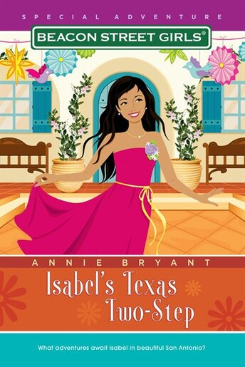 Isabel's Texas Two-Step de Annie Bryant