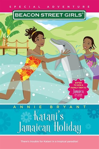 Katani's Jamaican Holiday by Annie Bryant