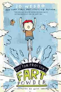 Doctor Proctor's Fart Powder by Jo Nesbo