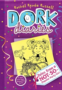 Dork Diaries 2: Tales from a Not-So-Popular Party Girl