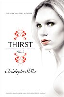 Thirst No. 2: Phantom, Evil Thirst, Creatures of Forever