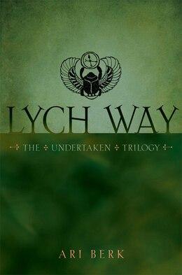 Book Lych Way by Ari Berk
