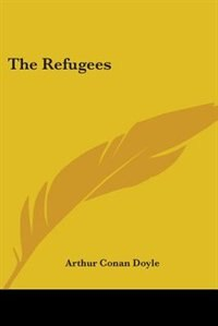 The Refugees by Carveth Wells