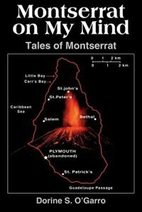 Montserrat on My Mind: Tales of Montserrat by Barnard Alderson