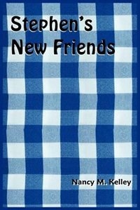 Stephen's New Friends by William Makepeace Thackeray