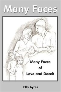 Many Faces by J. H. Barnes