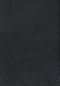 Nasb, Macarthur Study Bible, Large Print, Bonded Leather, Black, Indexed