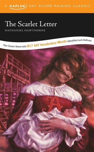 a review of the novel the scarlet letter by nathaniel hawthorne