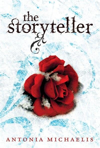 The Storyteller by Antonia Michaelis