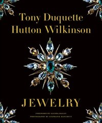Tony Duquette Jewelry