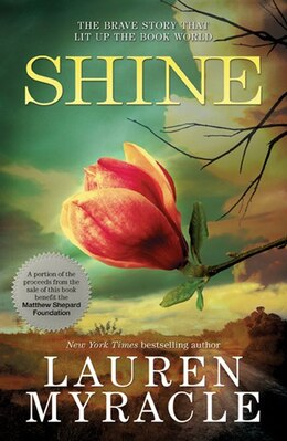 Book Shine by Lauren Myracle