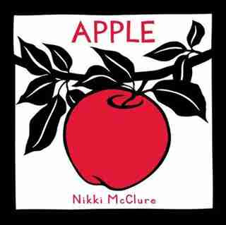 Apple by Nikki McClure