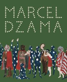 Book Marcel Dzama: Sower Of Discord by Marcel Dzama