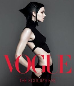 Book Vogue: The Editor's Eye by Conde Nast