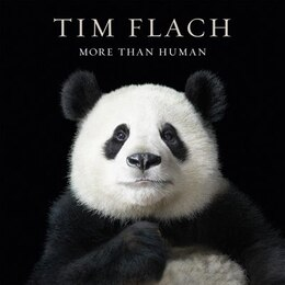 Book More Than Human by Tim Flach