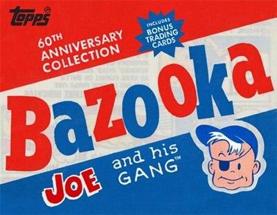 Bazooka Joe And His Gang by Kirk The Topps Company