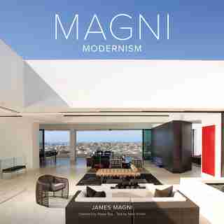 Magni Modernism by James Magni