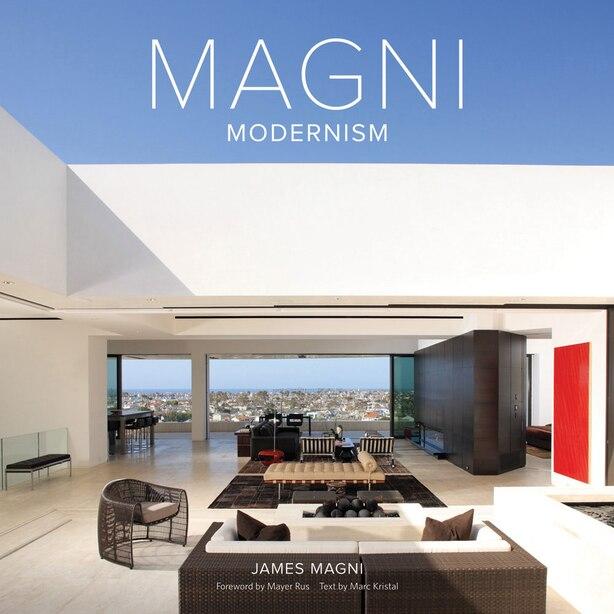 Magni Modernism by James Magni
