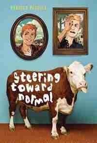 Steering Toward Normal by Rebecca Petruck