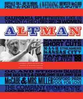 Altman by Kathryn R. Altman