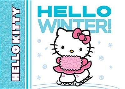 Hello Kitty, Hello Winter! by Ltd. Sanrio Company