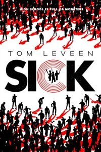 Book Sick by Tom Leveen