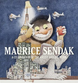 Book Maurice Sendak: A Celebration Of The Artist And His Work by Justin Schiller