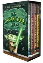 Origami Yoda Files: Boxed Set: Boxed Set
