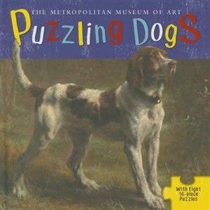 Puzzling Dogs by Linda Falken