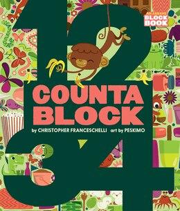 Book Countablock by Christopher Franceschelli