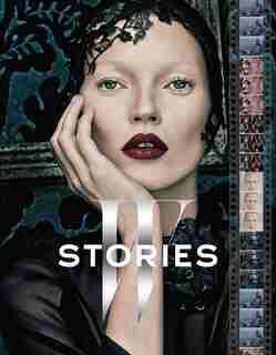 W: Stories by Stefano Tonchi