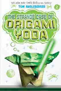 Strange Case Of Origami Yoda (origami Yoda #1) by Tom Angleberger