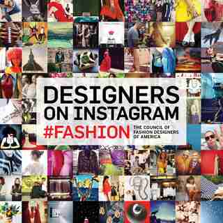 Designers On Instagram: #fashion by CFDA members