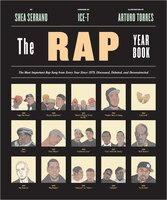 The Rap Year Book: The Most Important Rap Song From Every Year Since 1979, Discussed, Debated, And…