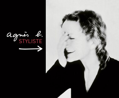 Agnès B.: Styliste by Joël Agnès B.