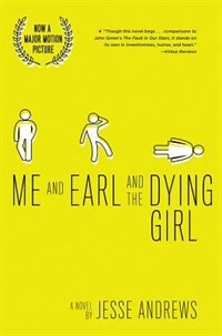 Book Me And Earl And The Dying Girl (revised Edition) by Jesse Andrews