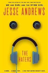 Book The Haters by Jesse Andrews