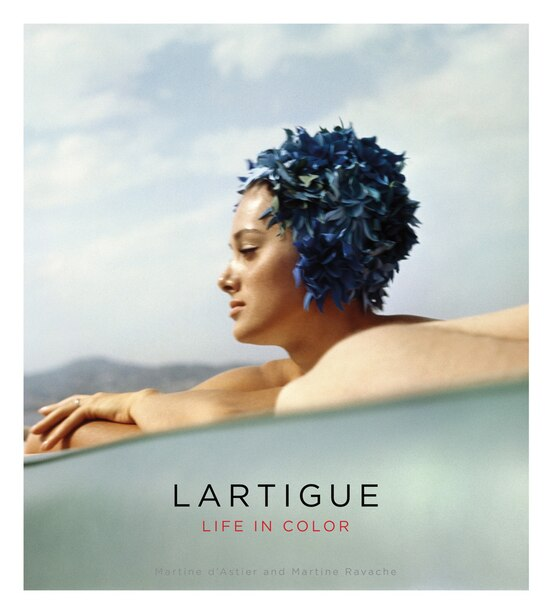 Lartigue: Life In Color de Martine D'astier