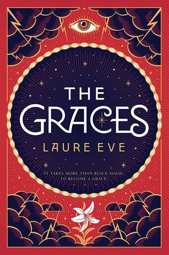 Graces by Laure Eve