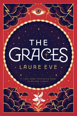 Book Graces by Laure Eve