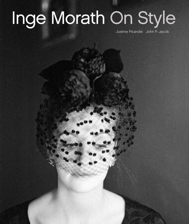 Inge Morath: On Style by John P. Jacob