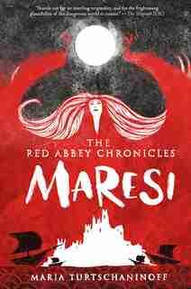 Maresi by Maria Turtschaninoff
