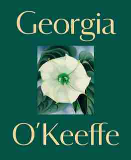 Georgia O'keeffe by Tanya Barson